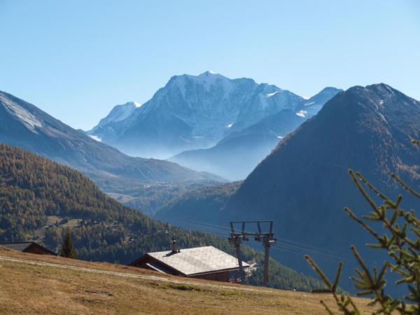 Ferienhaus Chalet Fridi auf Rosswald im Wallis | OG (2314655), Rosswald, Brig - Simplon, Wallis, Schweiz, Bild 22