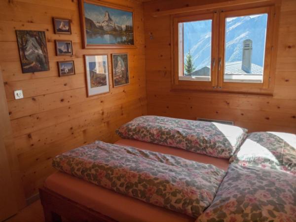 Ferienhaus Chalet Fridi auf Rosswald im Wallis | OG (2314655), Rosswald, Brig - Simplon, Wallis, Schweiz, Bild 12
