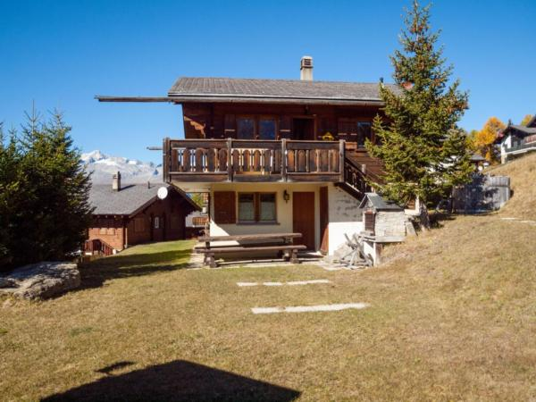 Ferienhaus Chalet Fridi auf Rosswald im Wallis | OG (2314655), Rosswald, Brig - Simplon, Wallis, Schweiz, Bild 8