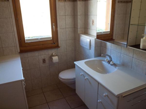 Ferienhaus Chalet Fridi auf Rosswald im Wallis | OG (2314655), Rosswald, Brig - Simplon, Wallis, Schweiz, Bild 15