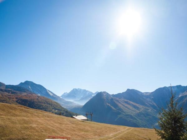 Ferienhaus Chalet Fridi auf Rosswald im Wallis | OG (2314655), Rosswald, Brig - Simplon, Wallis, Schweiz, Bild 19