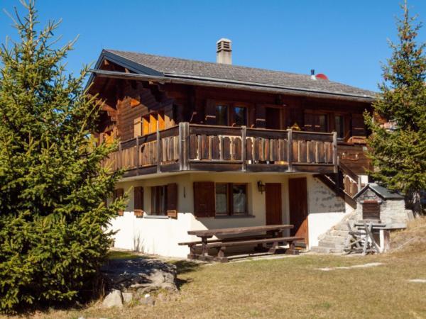 Ferienhaus Chalet Fridi auf Rosswald im Wallis | OG (2314655), Rosswald, Brig - Simplon, Wallis, Schweiz, Bild 3