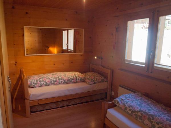 Ferienhaus Chalet Fridi auf Rosswald im Wallis | OG (2314655), Rosswald, Brig - Simplon, Wallis, Schweiz, Bild 13