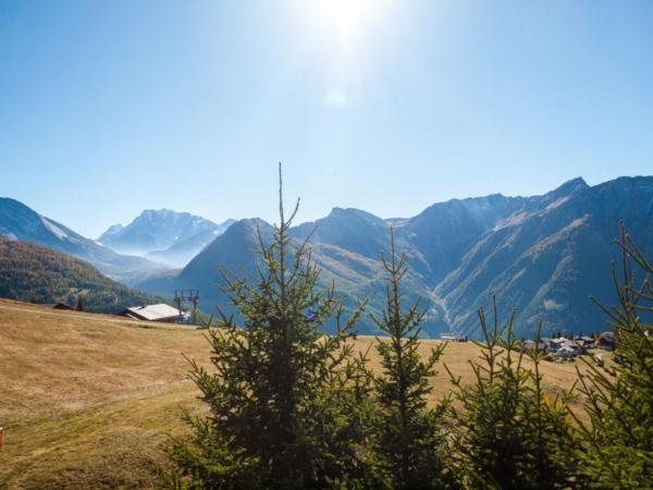 Ferienhaus Chalet Fridi auf Rosswald im Wallis | OG (2314655), Rosswald, Brig - Simplon, Wallis, Schweiz, Bild 21
