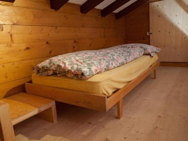 Ferienhaus Chalet Fridi auf Rosswald im Wallis | OG (2314655), Rosswald, Brig - Simplon, Wallis, Schweiz, Bild 17