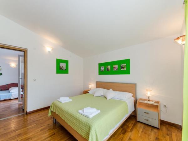 Ferienwohnung Apartment Stipe 2 + 2, nur 200 m vom Sandstrand entfernt (2319172), Privlaka, , Dalmatien, Kroatien, Bild 11