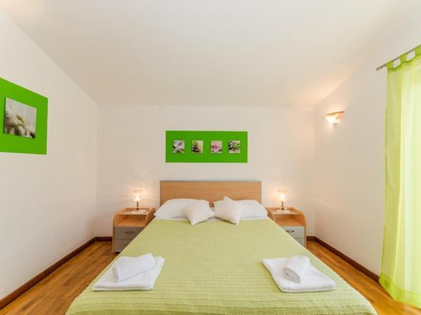 Ferienwohnung Apartment Stipe 2 + 2, nur 200 m vom Sandstrand entfernt (2319172), Privlaka, , Dalmatien, Kroatien, Bild 9