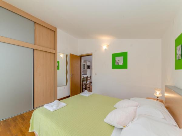 Ferienwohnung Apartment Stipe 2 + 2, nur 200 m vom Sandstrand entfernt (2319172), Privlaka, , Dalmatien, Kroatien, Bild 12