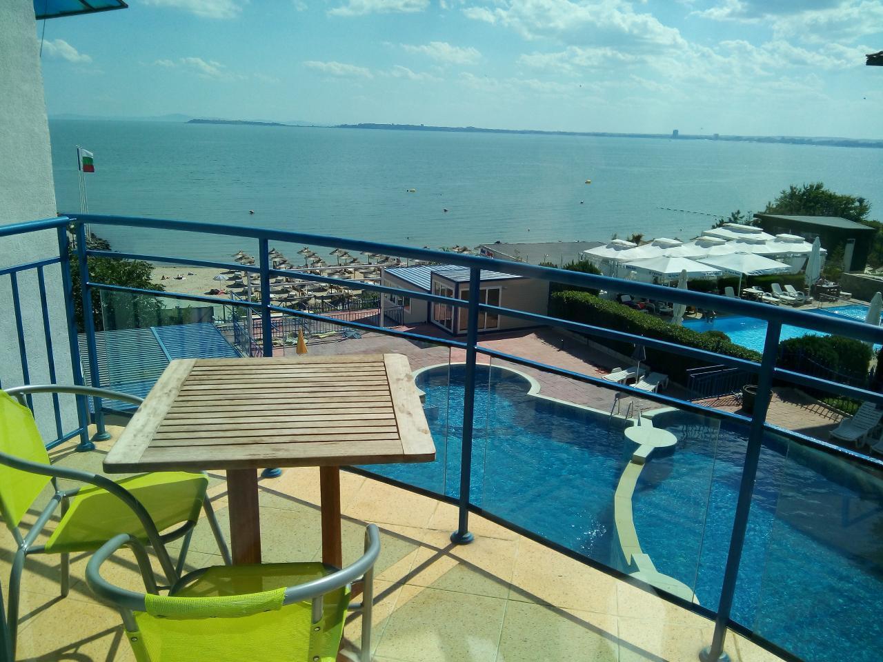 Ferienwohnung direkt am Schwarzen Meer