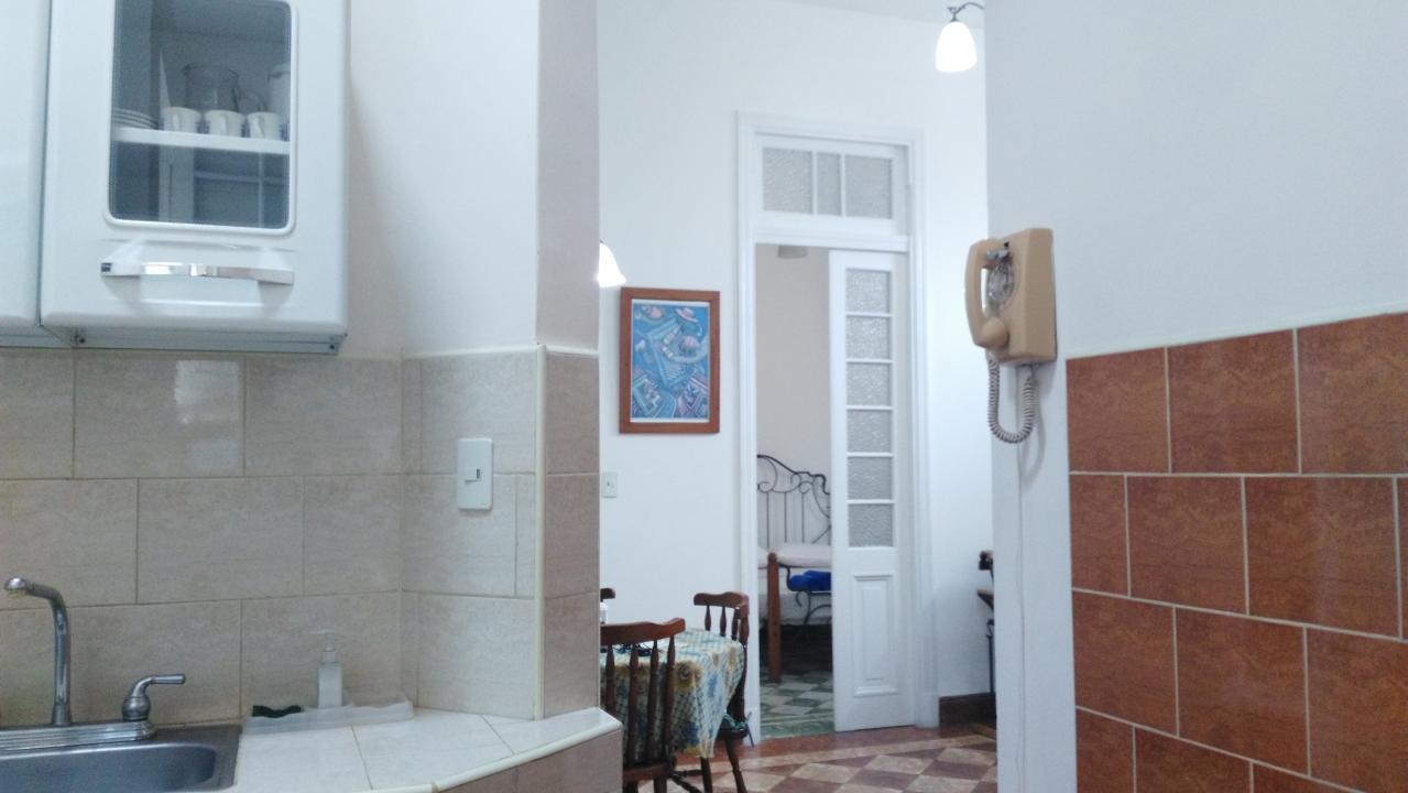 La Habana, Zentrale Wohnung in Havanna