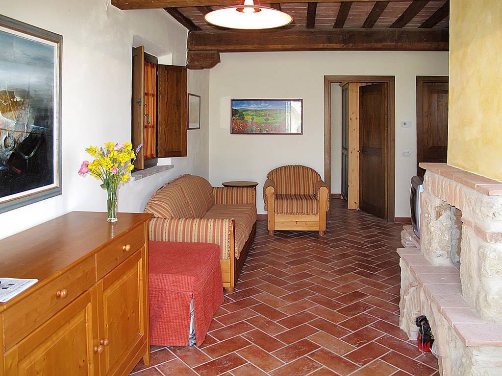 Ferienwohnung Privat Apartment mit Ausblick (2326567), Asciano, Siena, Toskana, Italien, Bild 8