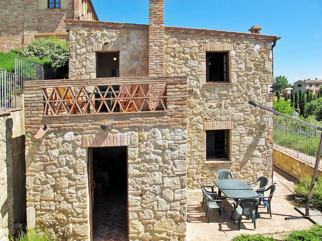 Ferienwohnung Privat Apartment mit Ausblick (2326567), Asciano, Siena, Toskana, Italien, Bild 3
