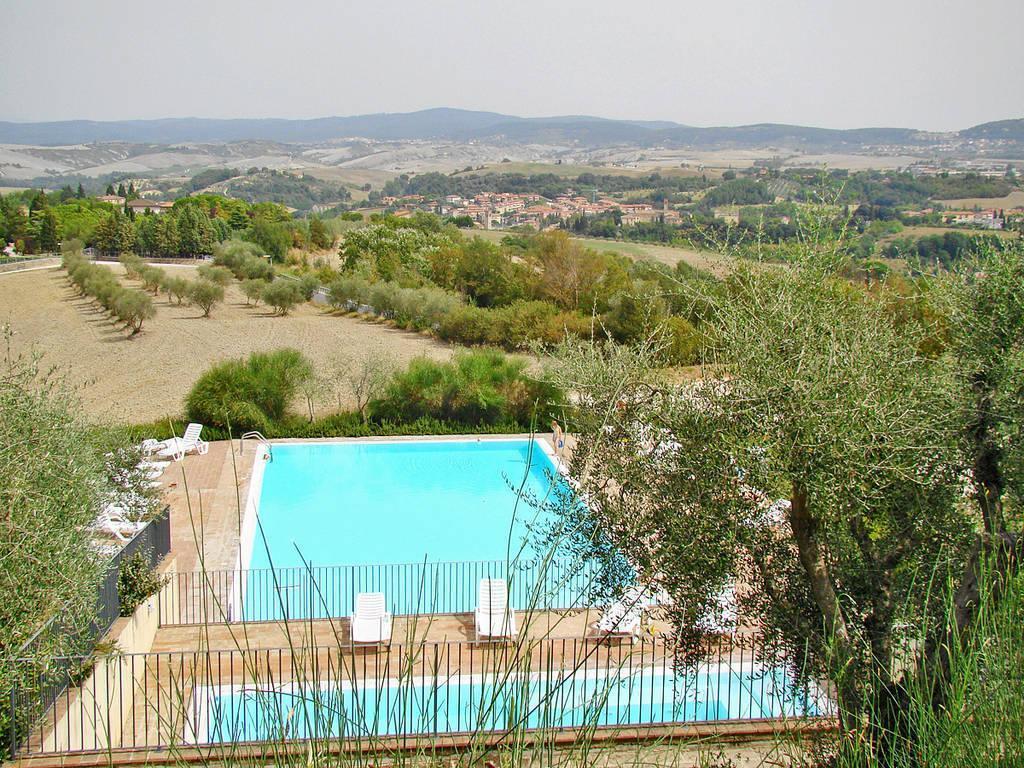 Ferienwohnung Privat Apartment mit Ausblick (2326567), Asciano, Siena, Toskana, Italien, Bild 4