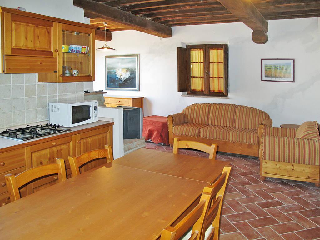 Ferienwohnung Privat Apartment mit Ausblick (2326567), Asciano, Siena, Toskana, Italien, Bild 6