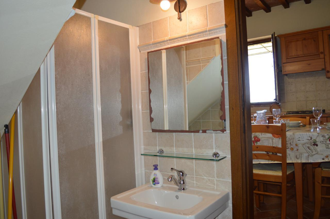 Ferienwohnung Privat Apartment mit Ausblick (2326567), Asciano, Siena, Toskana, Italien, Bild 17