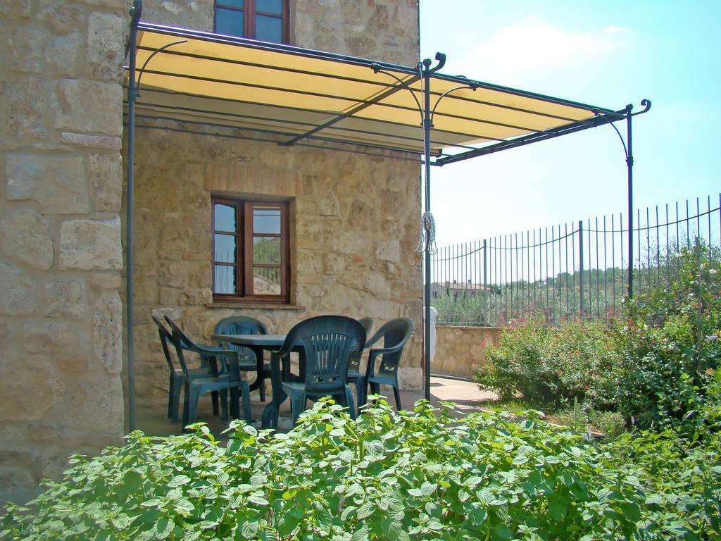 Ferienwohnung Privat Apartment mit Ausblick (2326567), Asciano, Siena, Toskana, Italien, Bild 21