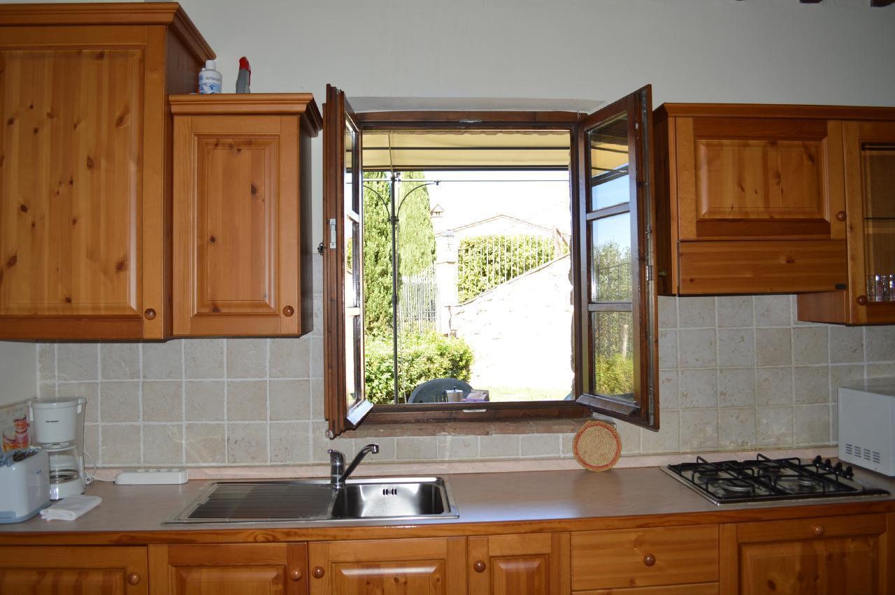 Ferienwohnung Privat Apartment mit Ausblick (2326567), Asciano, Siena, Toskana, Italien, Bild 10