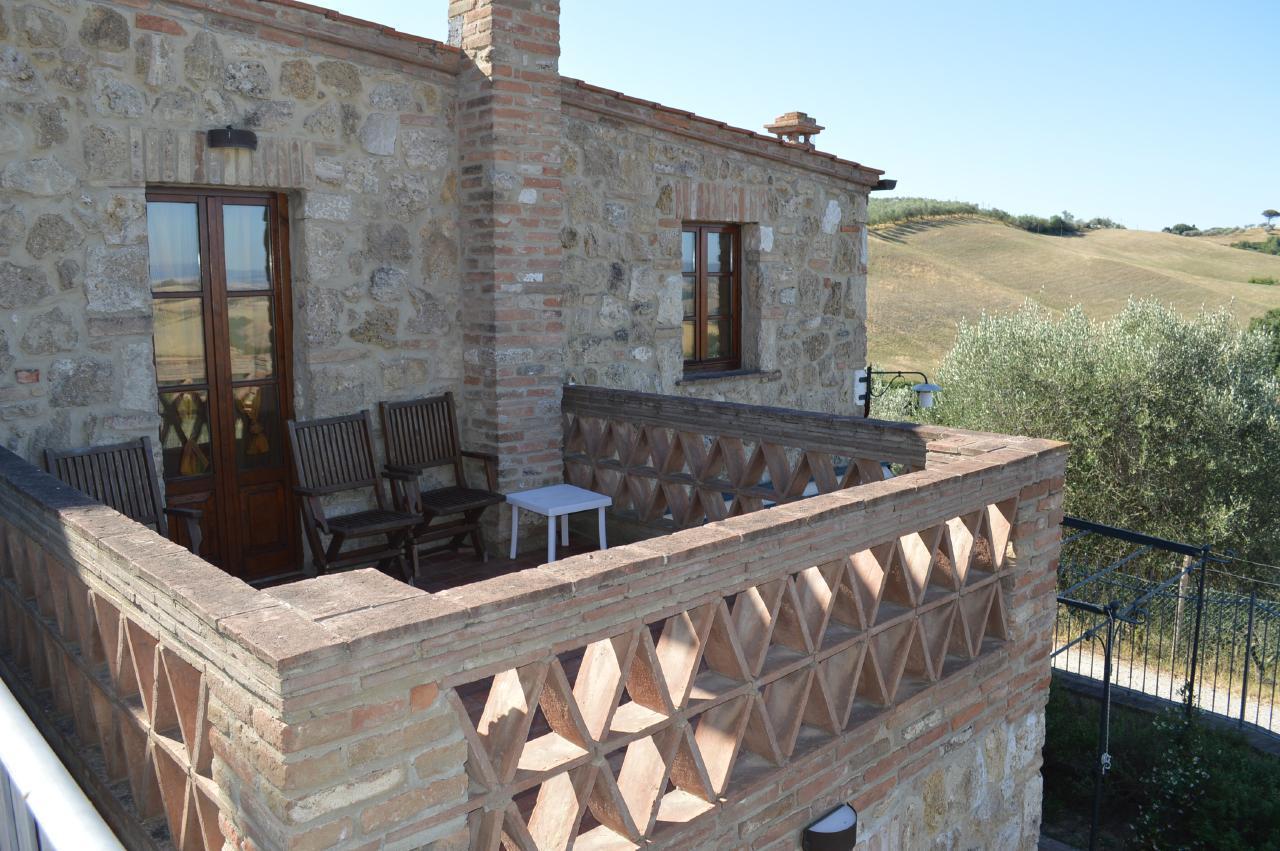 Ferienwohnung Privat Apartment mit Ausblick (2326567), Asciano, Siena, Toskana, Italien, Bild 23