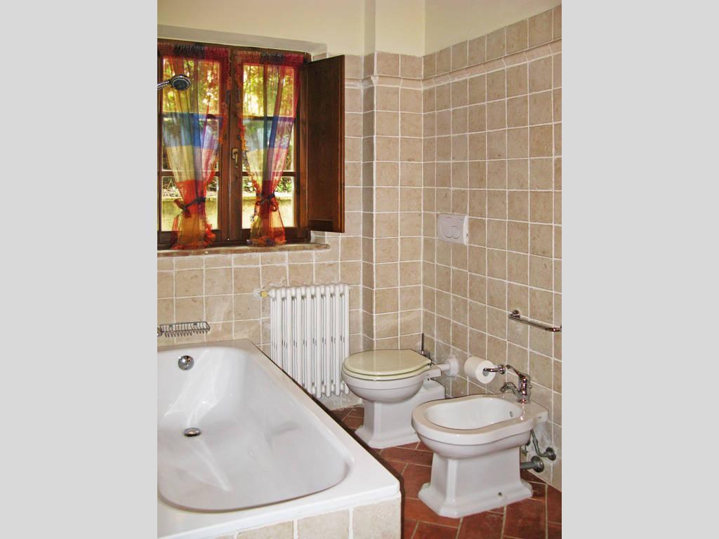 Ferienwohnung Privat Apartment mit Ausblick (2326567), Asciano, Siena, Toskana, Italien, Bild 16