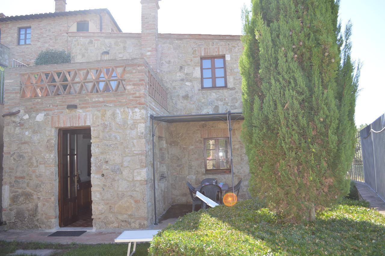 Ferienwohnung Privat Apartment mit Ausblick (2326567), Asciano, Siena, Toskana, Italien, Bild 25
