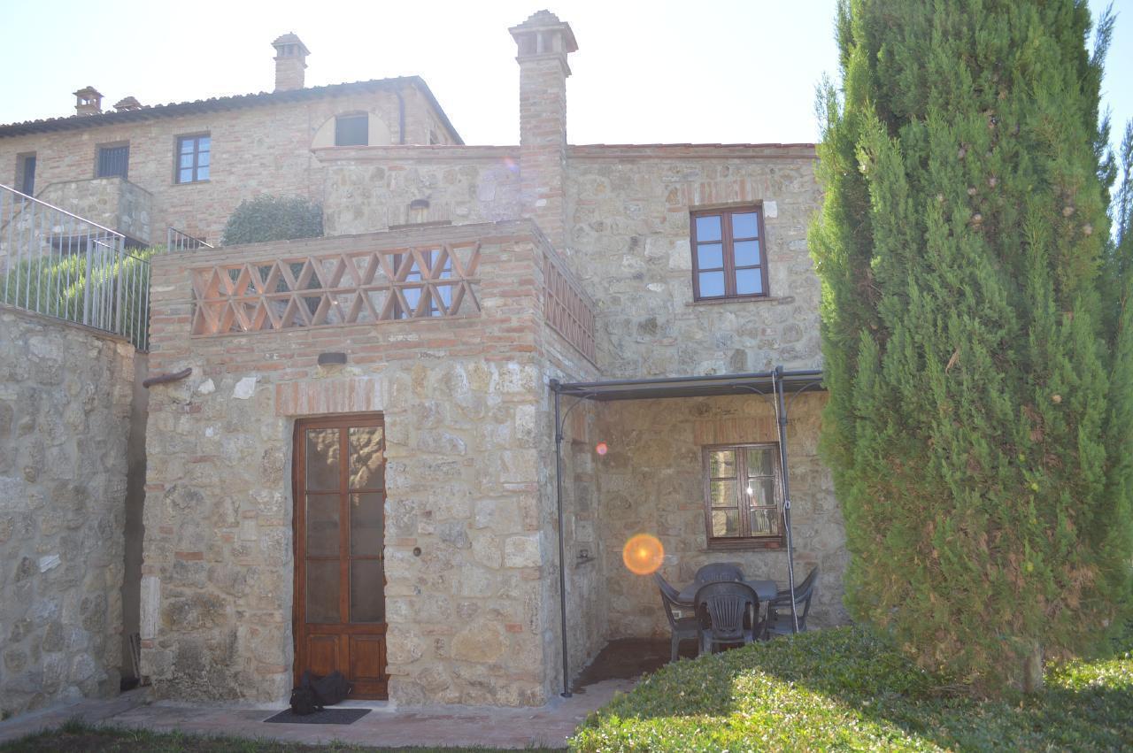 Ferienwohnung Privat Apartment mit Ausblick (2326567), Asciano, Siena, Toskana, Italien, Bild 22
