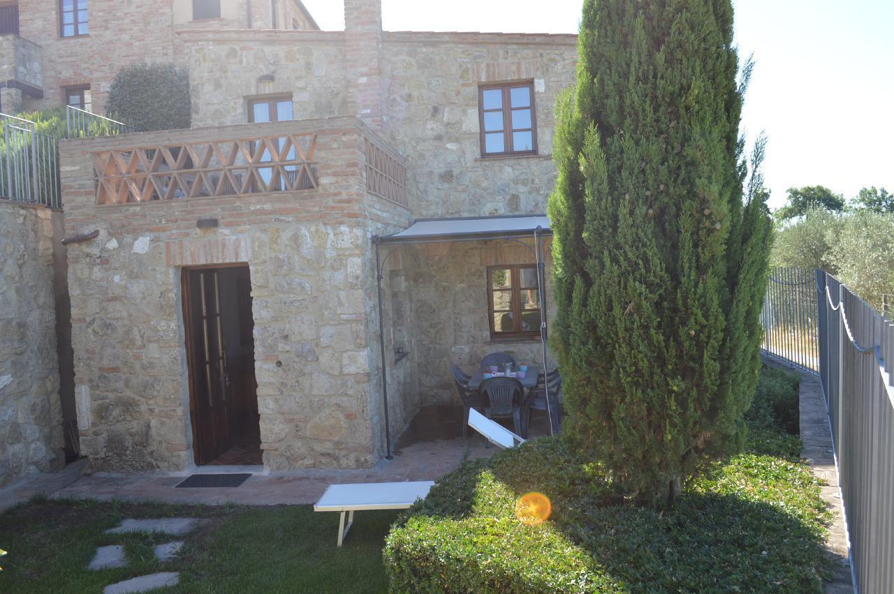 Ferienwohnung Privat Apartment mit Ausblick (2326567), Asciano, Siena, Toskana, Italien, Bild 24