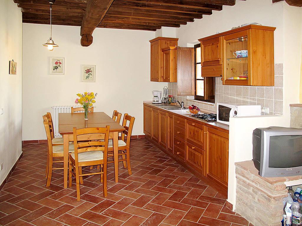 Ferienwohnung Privat Apartment mit Ausblick (2326567), Asciano, Siena, Toskana, Italien, Bild 7