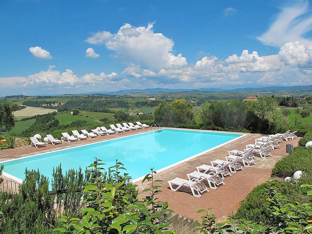 Ferienwohnung Privat Apartment mit Ausblick (2326567), Asciano, Siena, Toskana, Italien, Bild 5