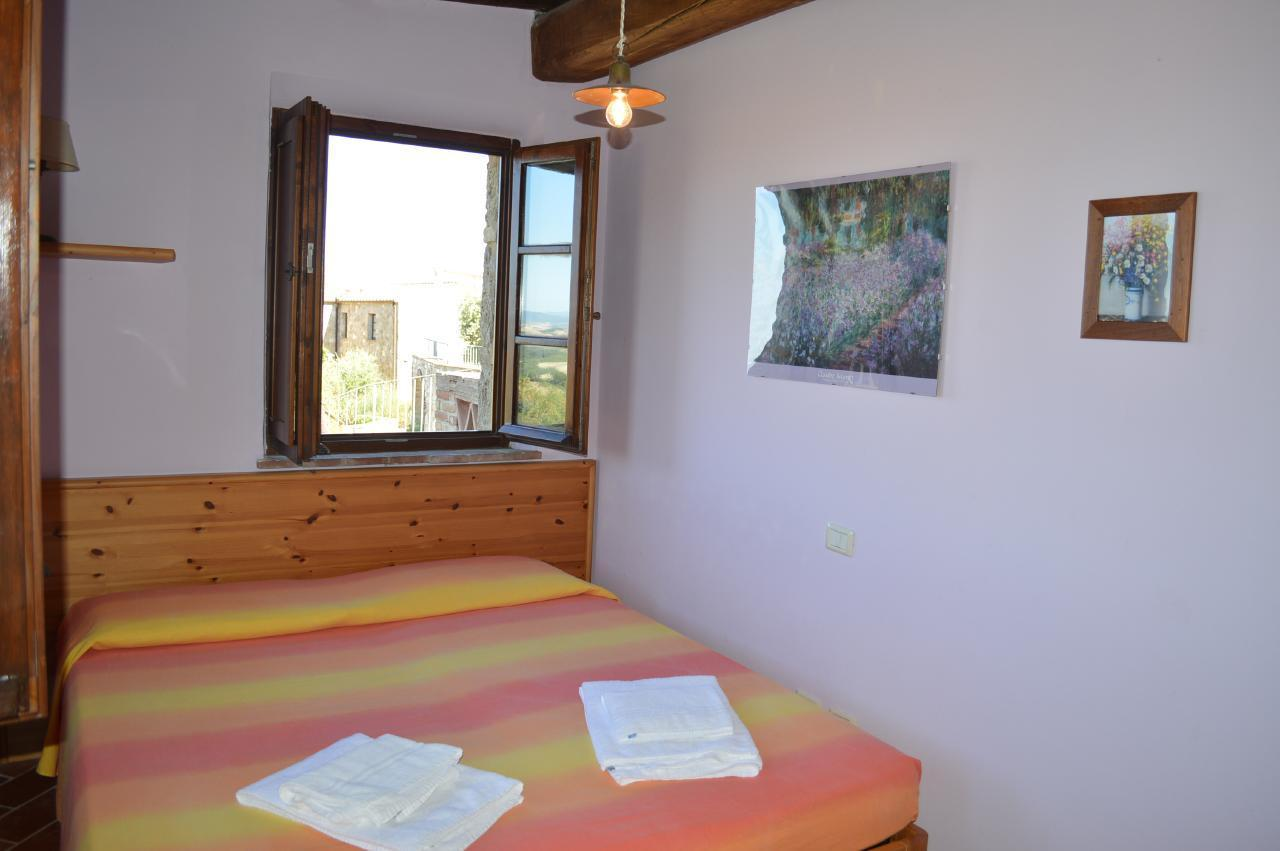 Ferienwohnung Privat Apartment mit Ausblick (2326567), Asciano, Siena, Toskana, Italien, Bild 14