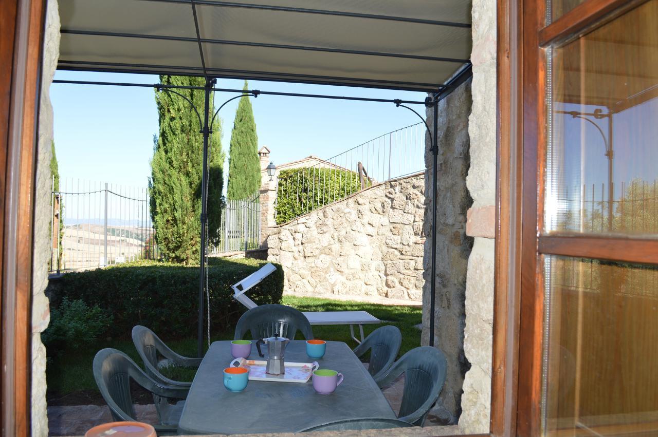 Ferienwohnung Privat Apartment mit Ausblick (2326567), Asciano, Siena, Toskana, Italien, Bild 27