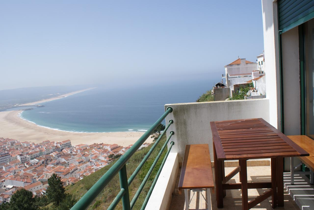 Holiday house Luxus Villa mit herrlichem Blick (2326657), Nazaré, Costa de Prata, Central-Portugal, Portugal, picture 43