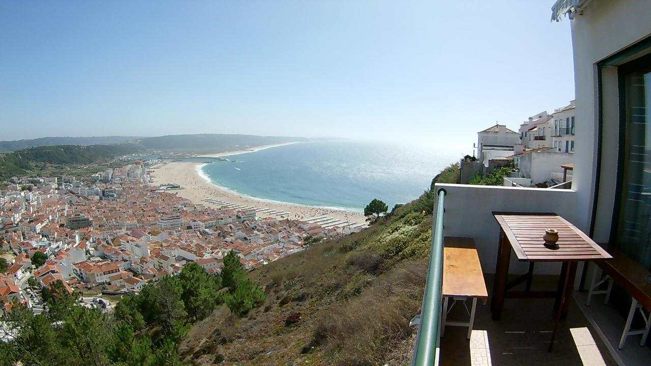 Holiday house Luxus Villa mit herrlichem Blick (2326657), Nazaré, Costa de Prata, Central-Portugal, Portugal, picture 1