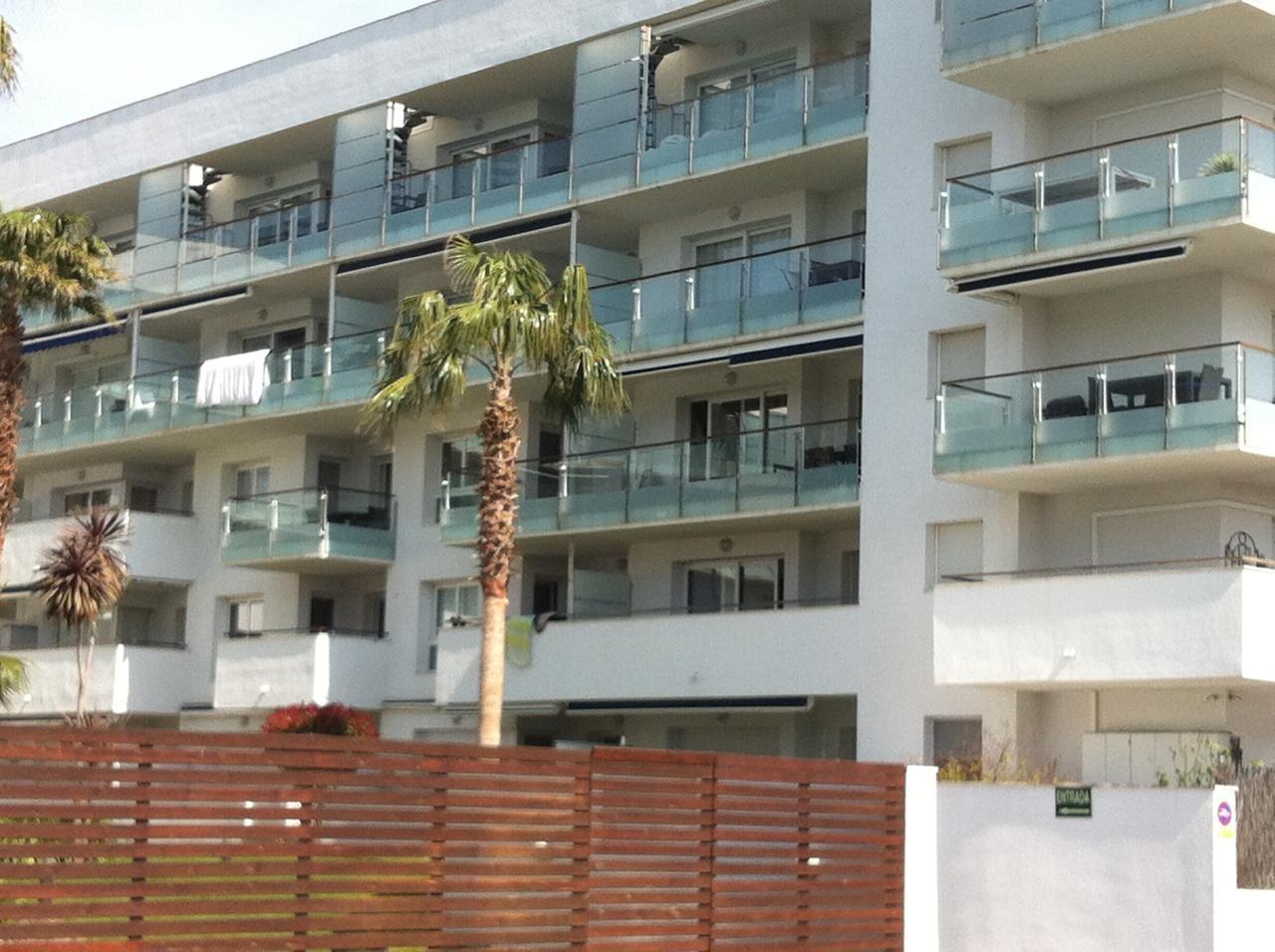 Ferienwohnung Wohnung in Neubau, sehr gut ausgestattet und praktisch, mit Klimaanlage Gemeinschaftspool  (2329141), Rosas (Costa Brava), Costa Brava, Katalonien, Spanien, Bild 9