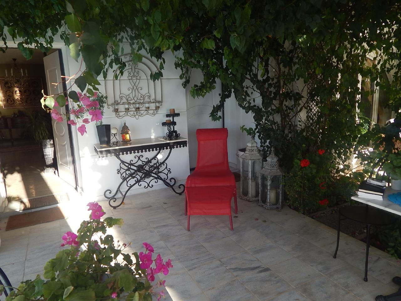 Holiday house Haus mit privatem Pool am Stadtrand von Athen (2329498), Rafina, , Attica, Greece, picture 20