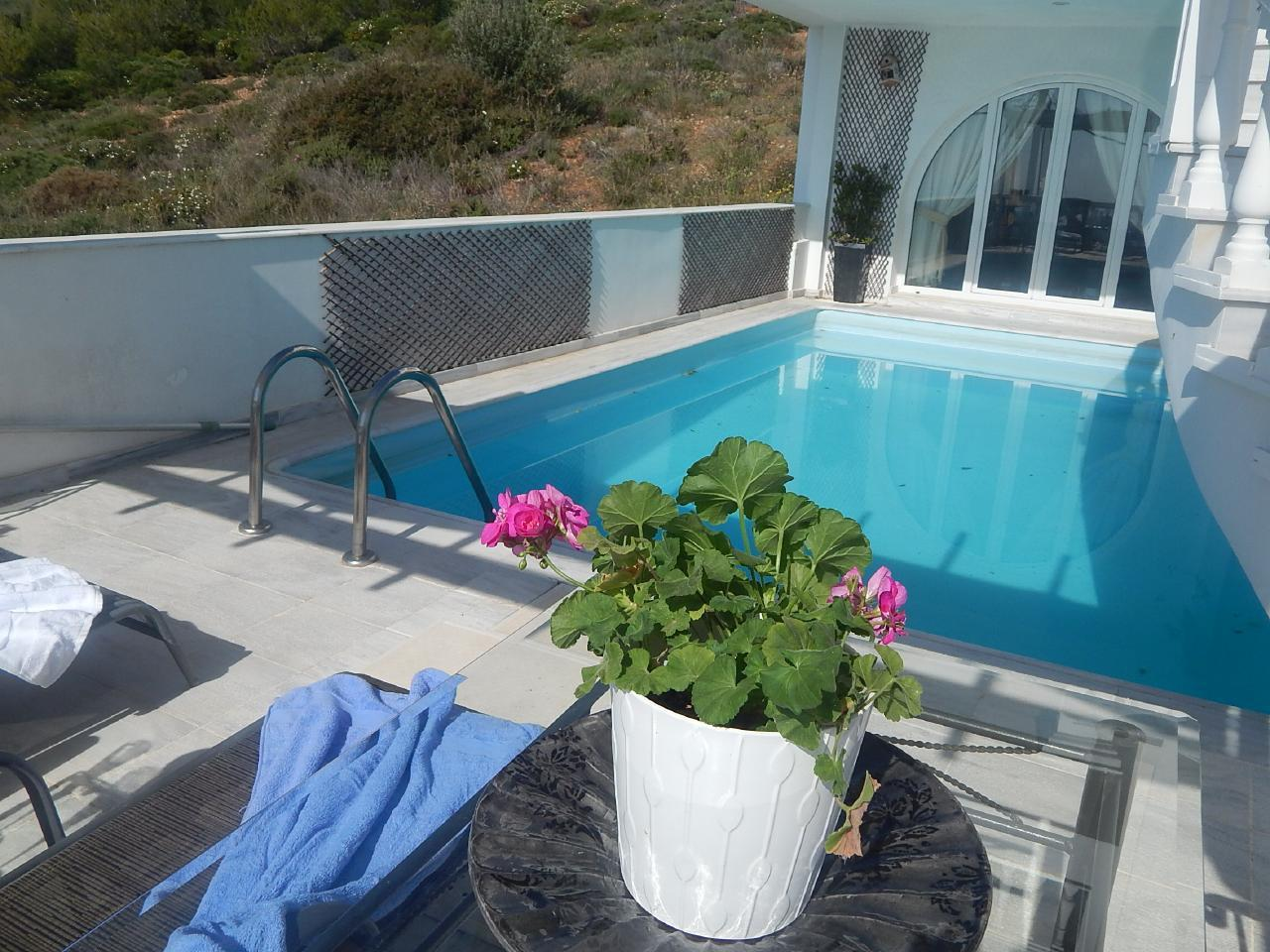 Holiday house Haus mit privatem Pool am Stadtrand von Athen (2329498), Rafina, , Attica, Greece, picture 4