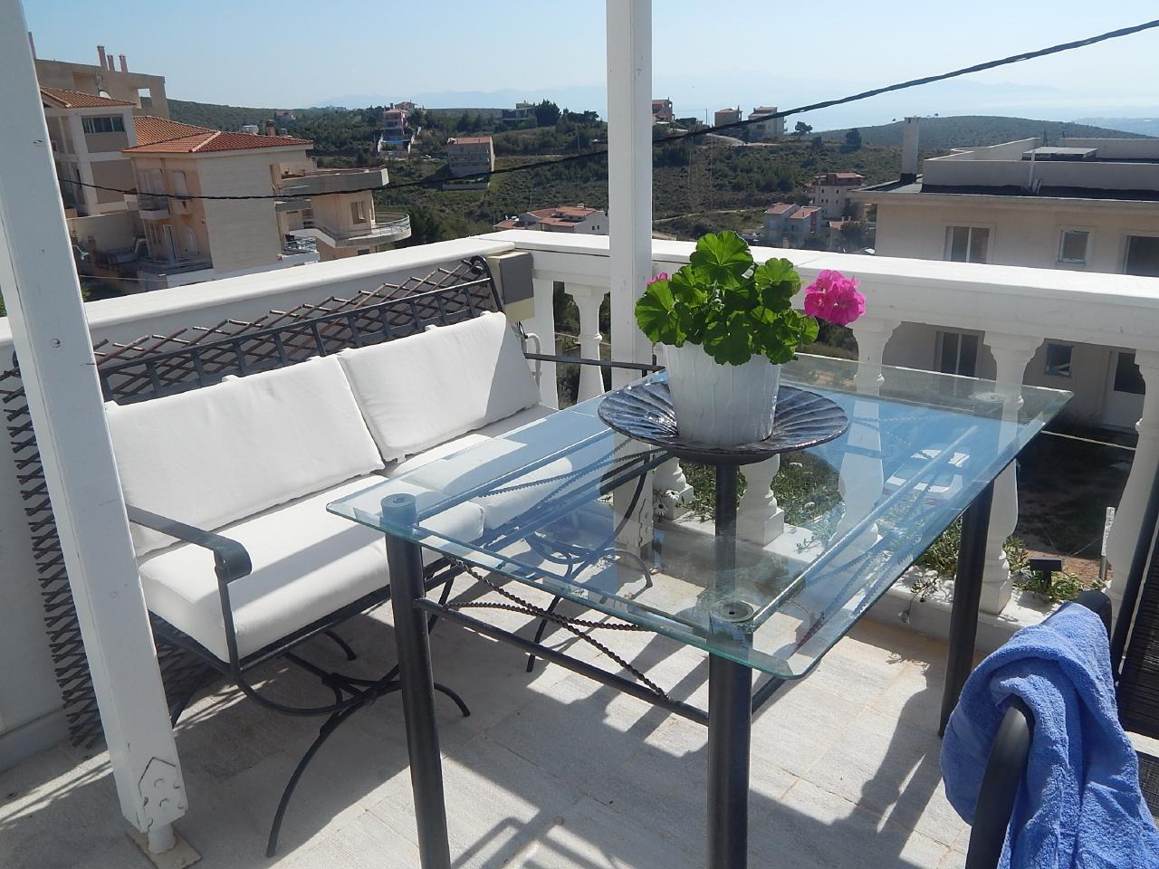Maison de vacances Haus mit privatem Pool am Stadtrand von Athen (2329498), Rafina, , Attique, Grèce, image 10