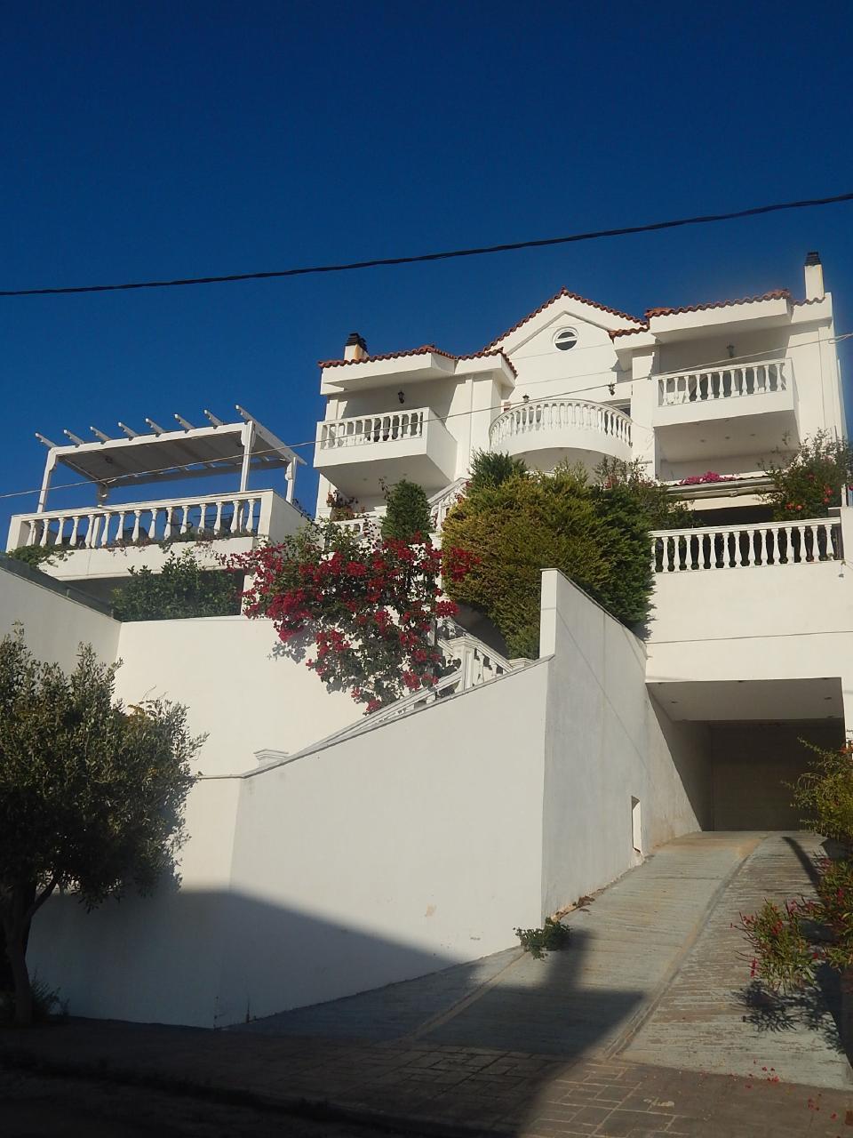 Holiday house Haus mit privatem Pool am Stadtrand von Athen (2329498), Rafina, , Attica, Greece, picture 14