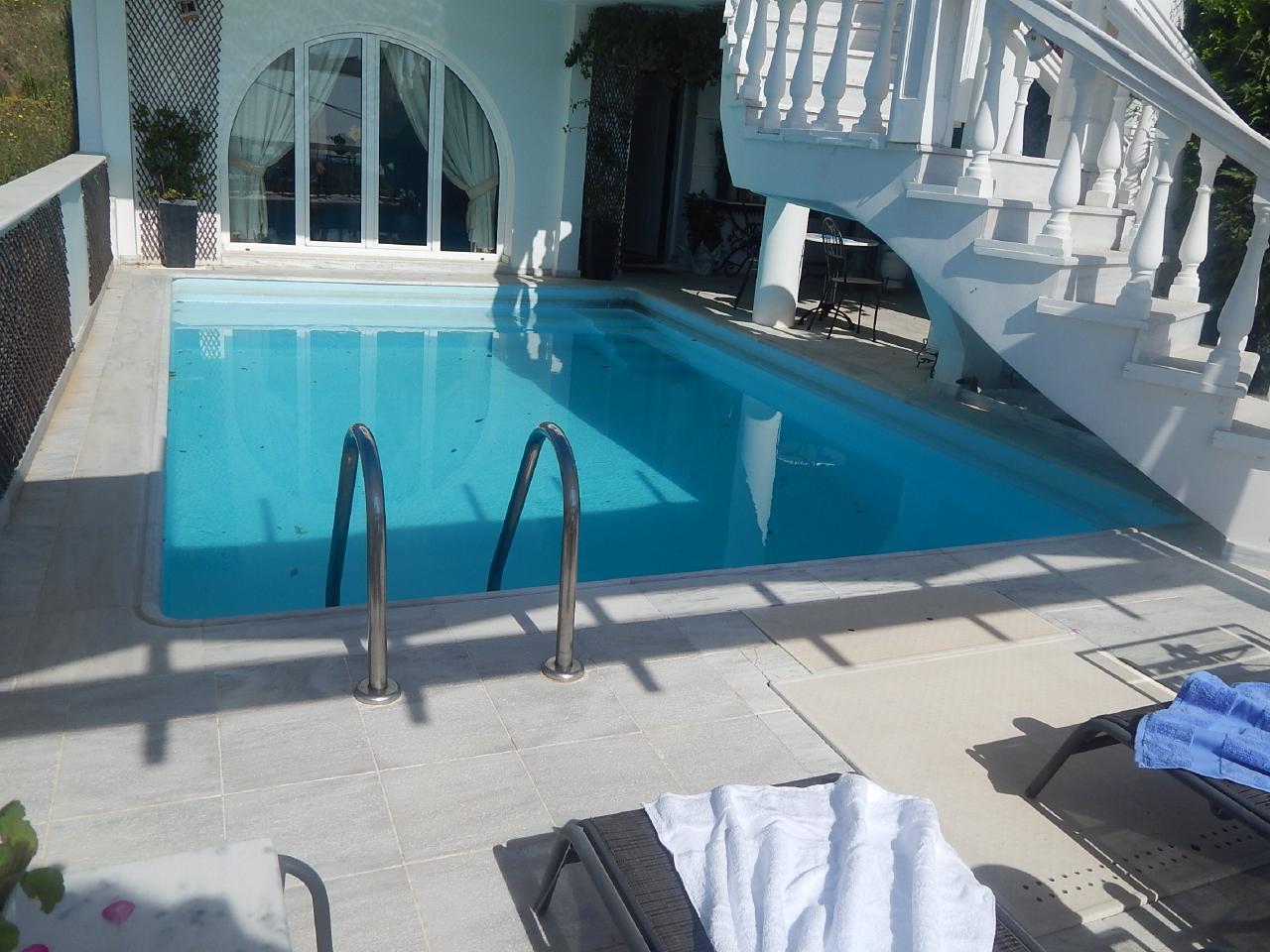 Holiday house Haus mit privatem Pool am Stadtrand von Athen (2329498), Rafina, , Attica, Greece, picture 6