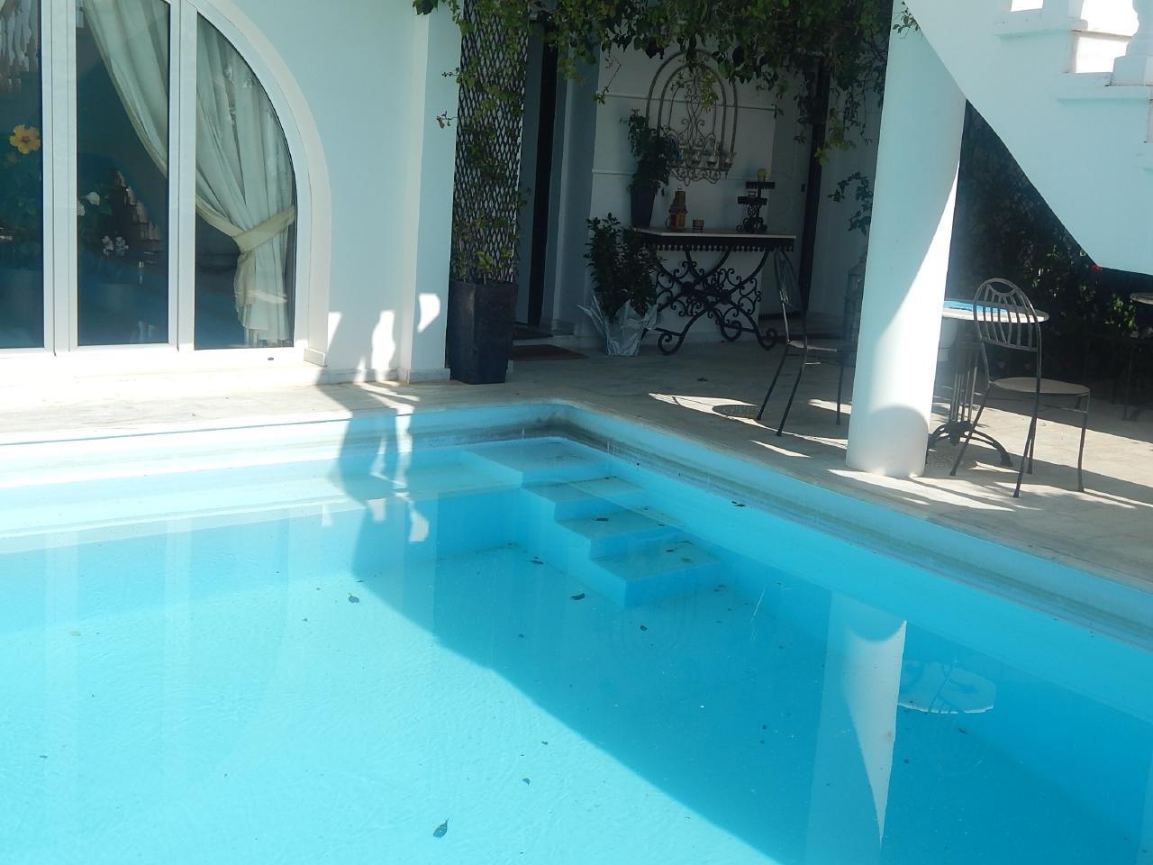 Holiday house Haus mit privatem Pool am Stadtrand von Athen (2329498), Rafina, , Attica, Greece, picture 8