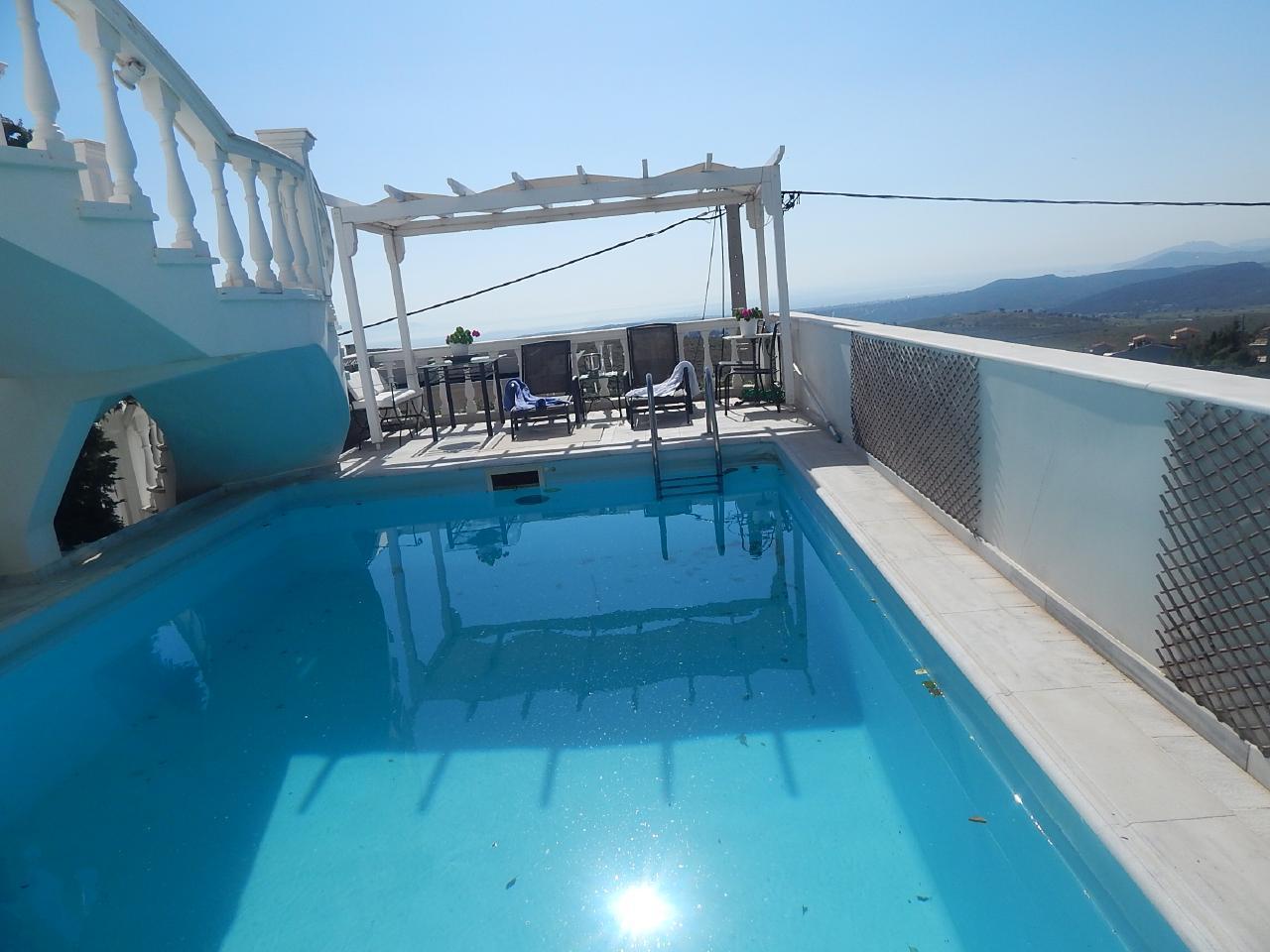 Holiday house Haus mit privatem Pool am Stadtrand von Athen (2329498), Rafina, , Attica, Greece, picture 3