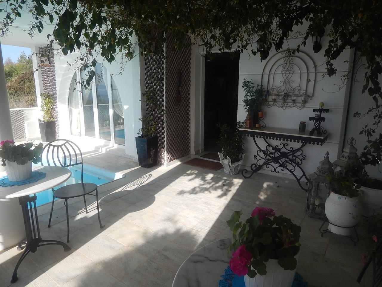 Holiday house Haus mit privatem Pool am Stadtrand von Athen (2329498), Rafina, , Attica, Greece, picture 5