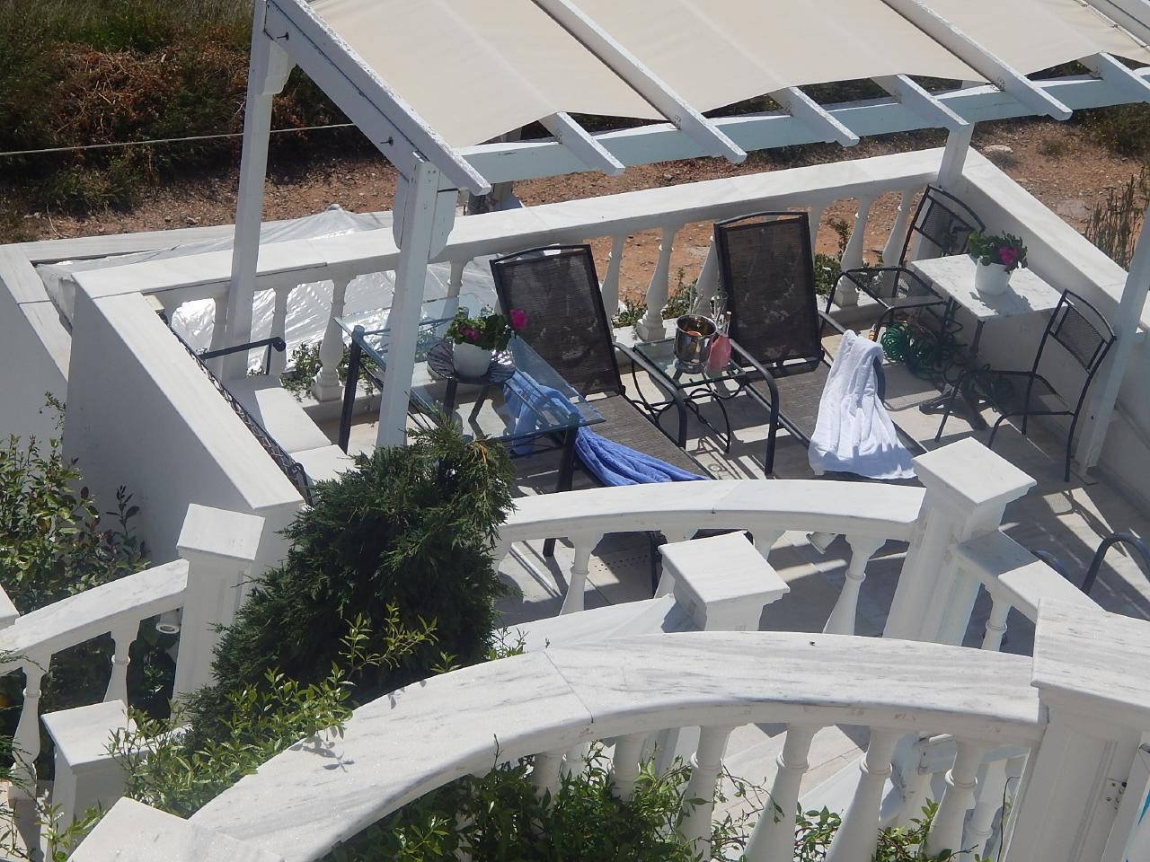 Holiday house Haus mit privatem Pool am Stadtrand von Athen (2329498), Rafina, , Attica, Greece, picture 32