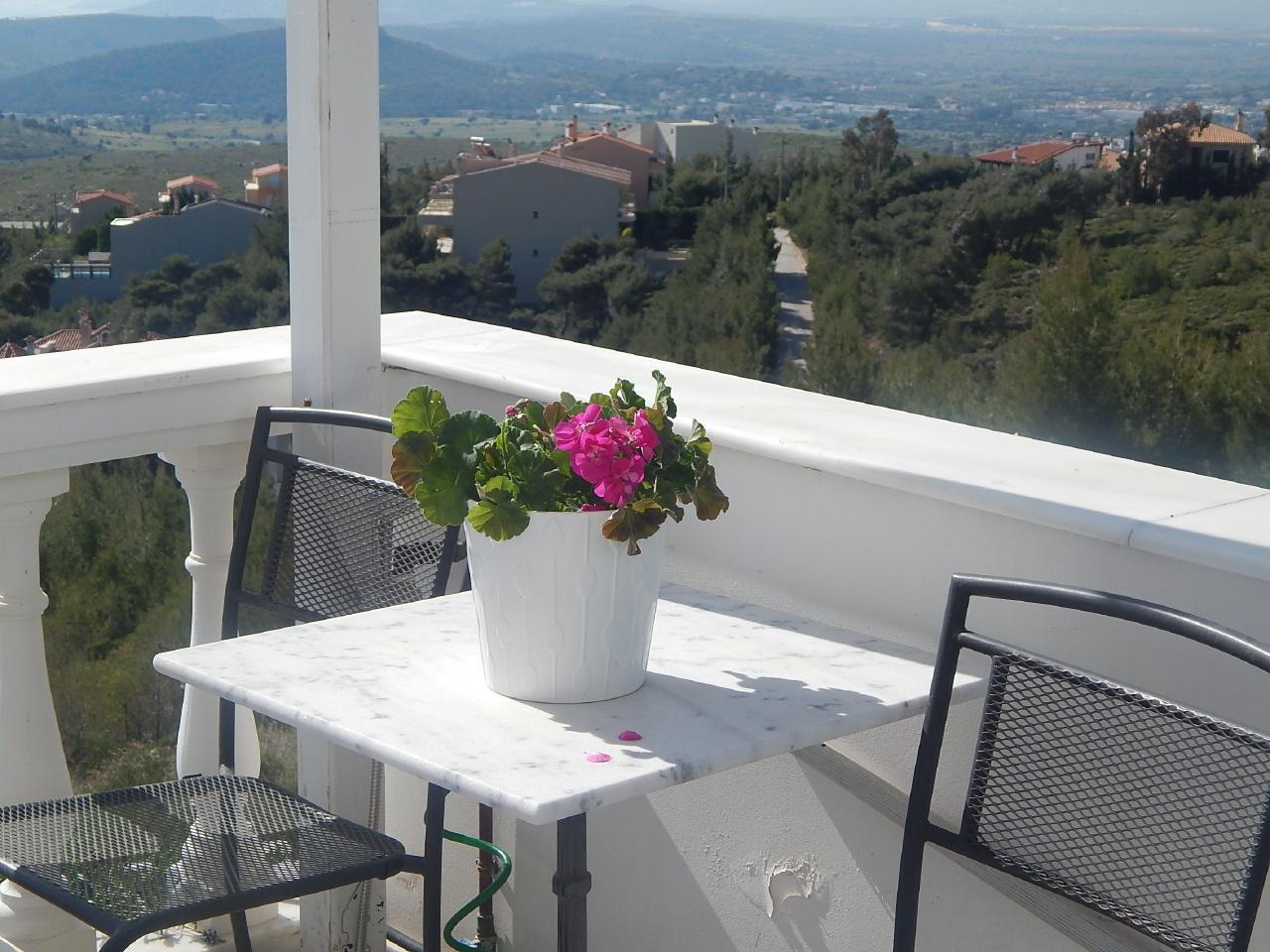Maison de vacances Haus mit privatem Pool am Stadtrand von Athen (2329498), Rafina, , Attique, Grèce, image 11