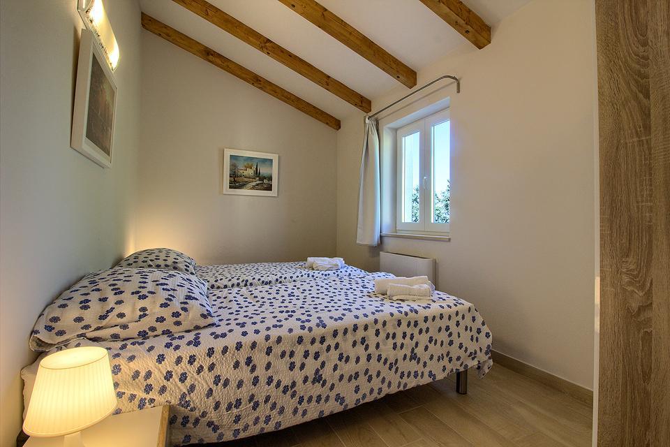 Ferienhaus Schöne Villa mit 2 privaten Pools, 6 Schlafzimmern, 6 Badezimmern, 2 km vom Strand entfern (2329516), Mugeba, , Istrien, Kroatien, Bild 28
