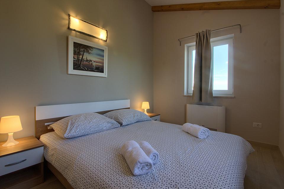 Ferienhaus Schöne Villa mit 2 privaten Pools, 6 Schlafzimmern, 6 Badezimmern, 2 km vom Strand entfern (2329516), Mugeba, , Istrien, Kroatien, Bild 50