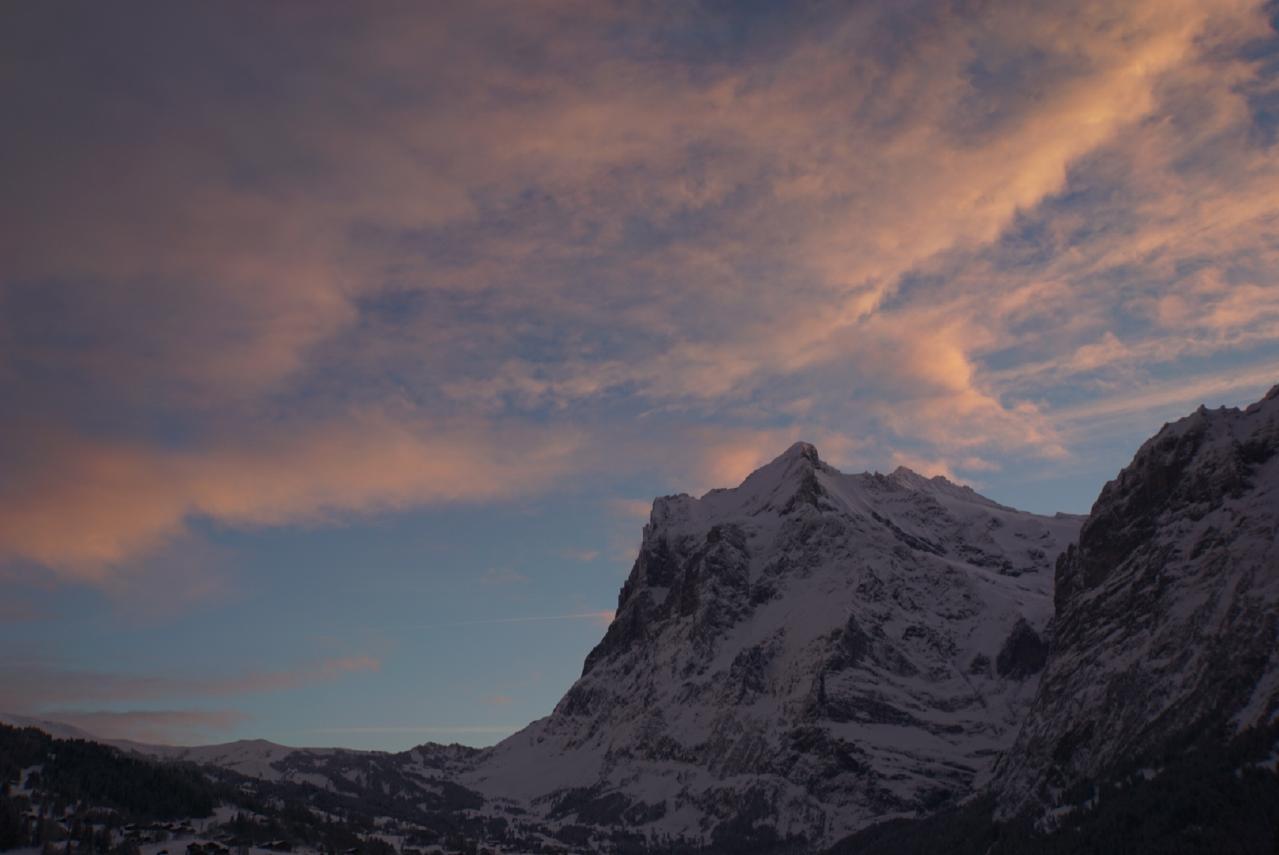 Ferienhaus Bühlen (2331113), Grindelwald, Jungfrauregion, Berner Oberland, Schweiz, Bild 25