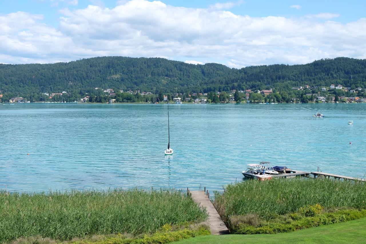 Maison de vacances Linde Villa direkt am See (2336550), Maria Wörth, Wörthersee, Carinthie, Autriche, image 12