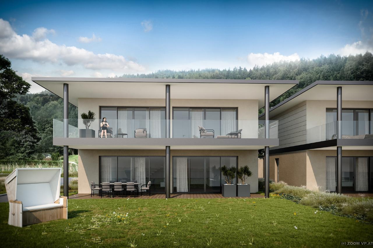 Maison de vacances Linde Villa direkt am See (2336550), Maria Wörth, Wörthersee, Carinthie, Autriche, image 5