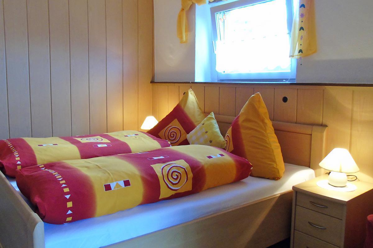 Holiday apartment Ferienwohnungen Reinhardt (Typ B für 3-4 Personen) (234107), Diedorf, Rhön (Thuringia), Thuringia, Germany, picture 2