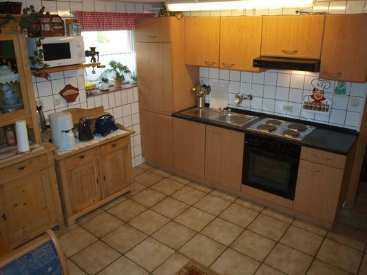 Holiday apartment Ferienwohnungen Reinhardt (Typ B für 3-4 Personen) (234107), Diedorf, Rhön (Thuringia), Thuringia, Germany, picture 7